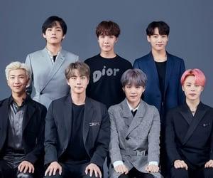 boys, Corea, and k-pop image