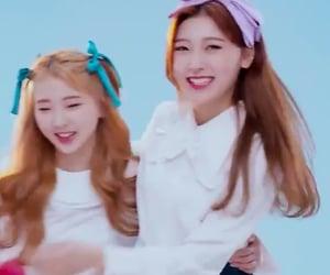 kpop, yeojin, and yerim image