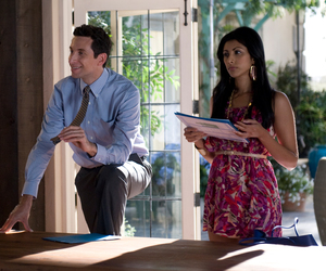 review, royal pains, and thetvking image