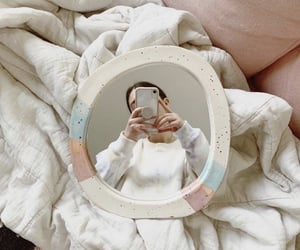 girl, pastel, and urban outfitters image