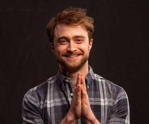 daniel radcliffe and miracle workers dark ages image