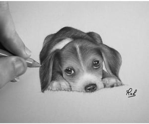 art, baby animals, and cute animals image