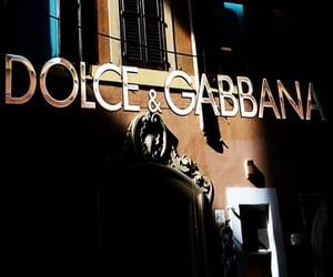 Dolce & Gabbana and fashionnews image