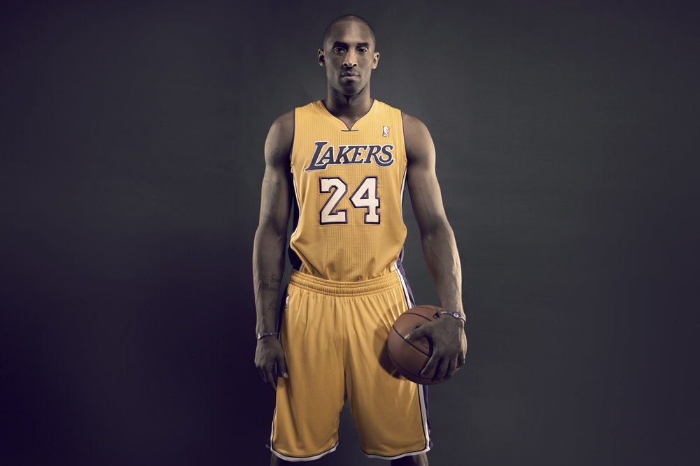24, Basketball, and rest in peace image