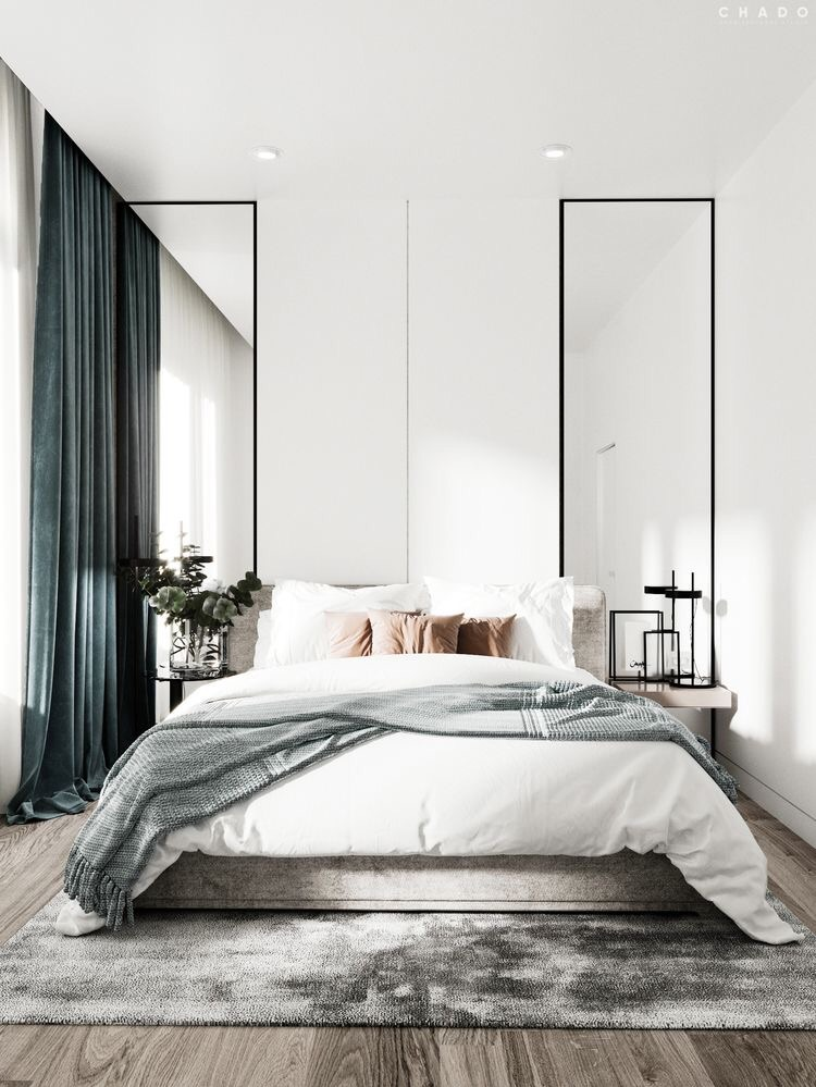article, bed, and home image