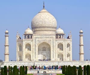 india, travel, and wanderlust image