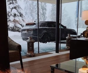 car, cozy, and home image