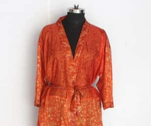 Vintage Fabric, kimono jacket, and bridesmaid gifts image