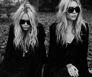 ashley olsen, design, and fashion image