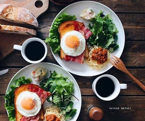 breakfast, fit, and ideas image
