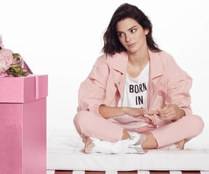 kendall jenner, fashion, and kendall jenner style image
