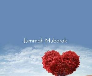 islam, jummah mubarak, and islamic image