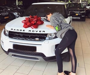 car, fashion, and goals image
