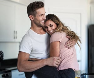 coffee, couple, and Relationship image