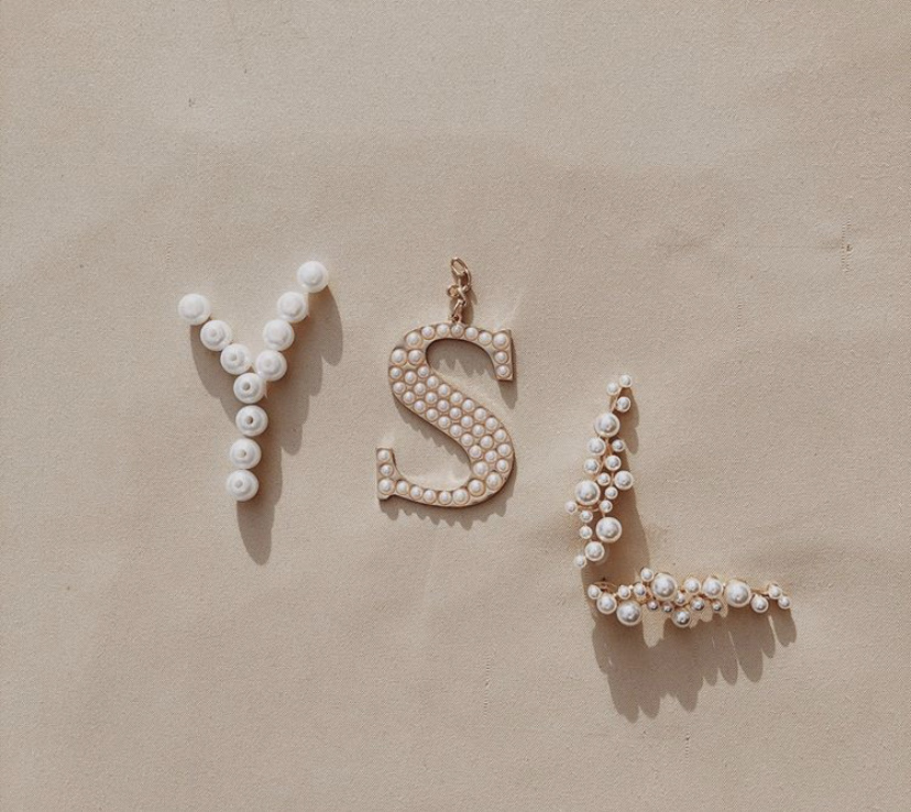 accessories and brand image