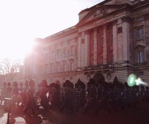 buckingham, Buckingham palace, and Londres image