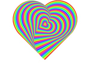 png, heart, and transparent image