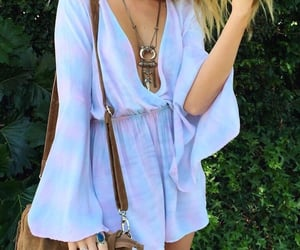 fashion and romper image
