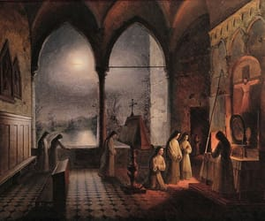 1820s, 19th century, and art image