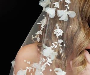 beautiful, beauty, and bridal image