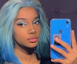 azure, blue, and pfp image