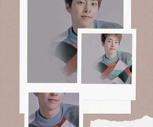 edit, exo, and xiumin image