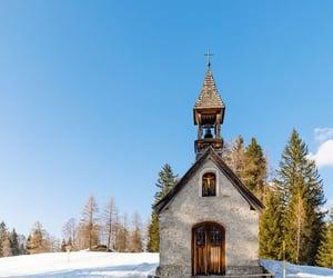bavaria, Catholic, and forest image