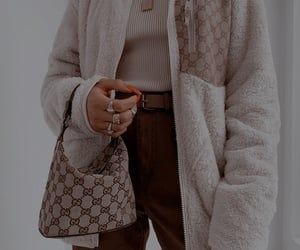 fashion, beige, and clothes image