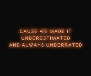 neon, quotes, and songs image