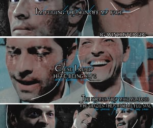 misha collins and leviathan cas image