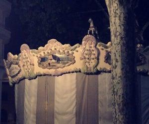 carousel, nostalgia, and carrousel image