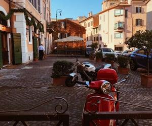 city, europe, and italia image