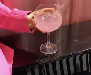 drinks, fuchsia, and hot pink image