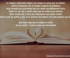 frases, libros, and magia image