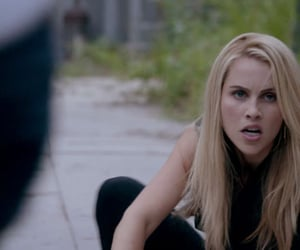 The Originals, claire holt, and rebekah mikaelson image