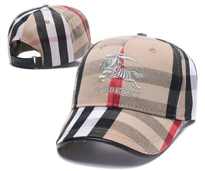 burberry hat, burberry cap, and burberry snapback image