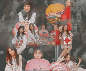 gif, joy, and k-pop gif image