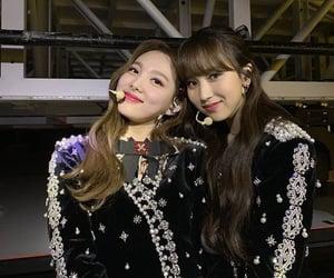 twice, mina, and nayeon image