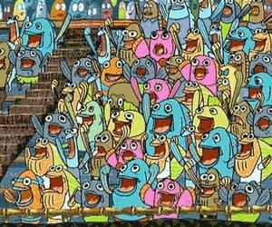 gif, spongebob squarepants, and spongebob image