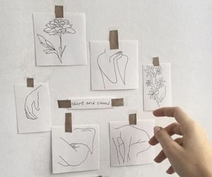 art, aesthetic, and white image