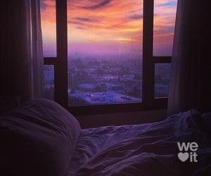 bedroom, dreams, and nightmares image