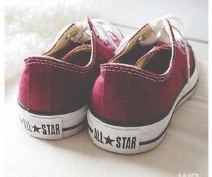 allstar, converse, and goals image