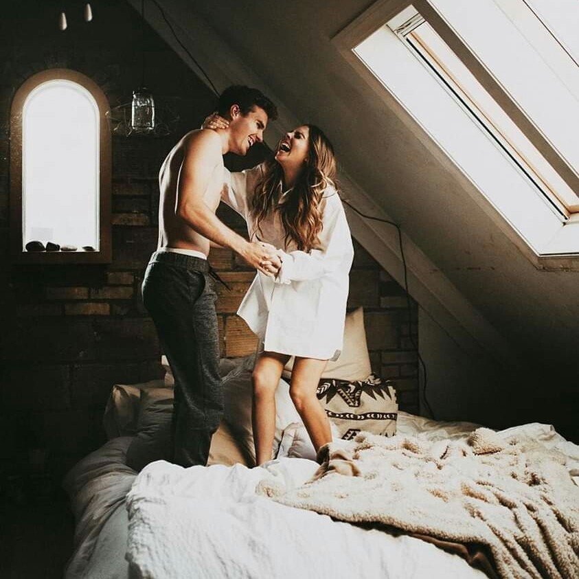 aesthetic, couple, and romance image