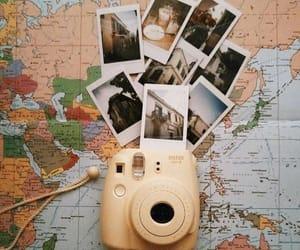 camera, photo, and travel image