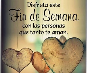 amor, saludo, and amistad image