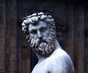 art, hades, and mythology image