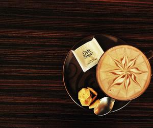canyon, latte, and pattern image