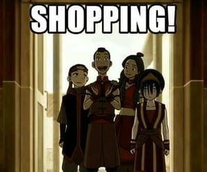 anime, avatar, and funny image