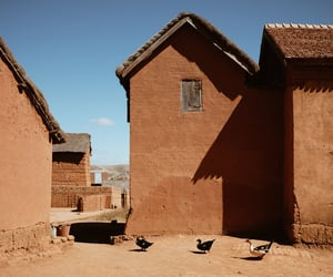 africa, travel, and city image