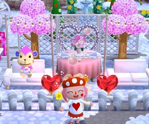 aesthetic, valentine, and valentine's day image